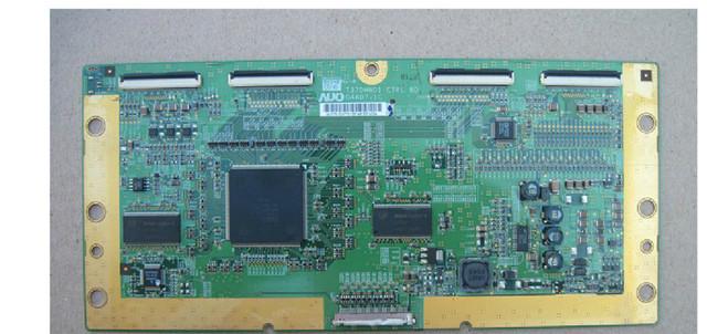 Tablero Junta LCD T370HW01 04A07-1C CTRL BD Placa Lógica para la pantalla
