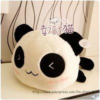 кэндис го! супер милый плюш игрушка наполненный игрушка папа панда проведения pilliw хорошая для подарок 1 пк 30 см