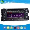 Seicane S166235 para 2006-2011 Chevrolet Chevy Epica Android 5.1.1 Aftermarket Radio sistema de navegação GPS da tela de toque