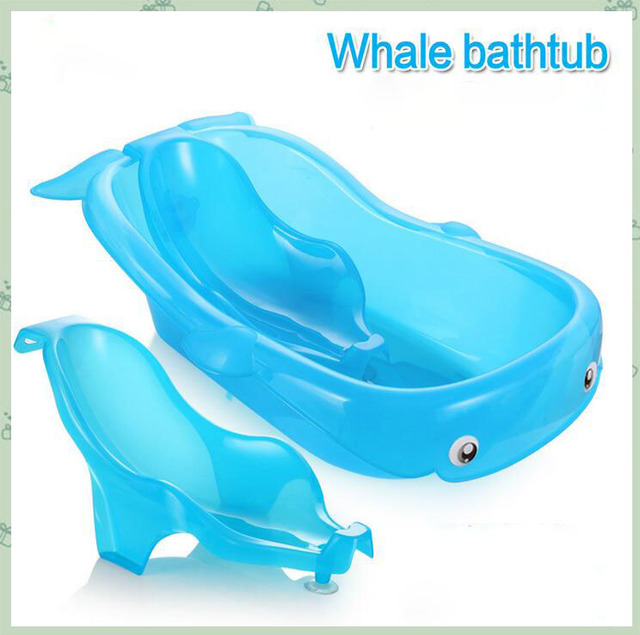 Baby basin baby bath tub bath baby blue whale IDA bathtub shape ...
