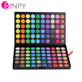 Новинка 120 матовый цвет пигмента блеск палитра теней косметического установить обнаженная Palettes 24 шт. / CTN