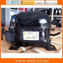 compressor QD75Y-88W The R600a