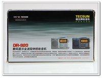 tecsun dr920 портативный все - цифровой дисплей радио