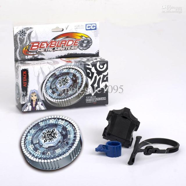 Online Shop 96PCS Rapidity Beyblade 4D Spinning Top Spin Toy Metal