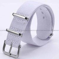 новое качество нейлон ткань чемпионата пряжкой из нержавеющей стали кварцевые спорт наручные часы группа 20 мм камуфляж фон/wb2031