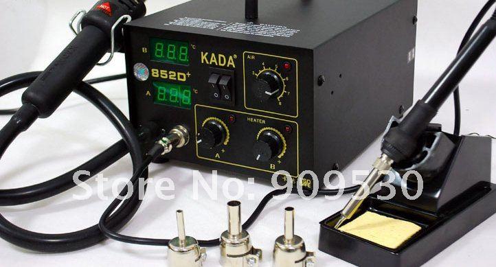 MULTI-TASKING система ремонта, станция распайки, сварочный аппарат
