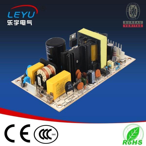 Открытая рамка мощность PS-45-5 выход 0-8.0A импульсный источник питания