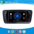 Seicane OEM sistema de navegación GPS reproductor de DVD para 2009-2013 Seat Ibiza con Radio cámara de visión trasera sintonizador de TV DVR USB SD CANBUS