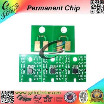 Eco Sol Max Permanent Chips for Roland RA-640 ink Cartridge Reset Chip