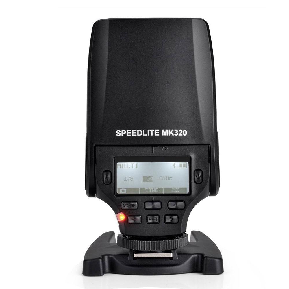 Meike MK320O TTL Flash Speedlite MK-320 for Olympus E-M10 OM-D E-M5 II E-M1 PEN E-PL6 E-PL7 E-P5 E-PL5 E-PM2 E-P3 E-PL3 E-PM1