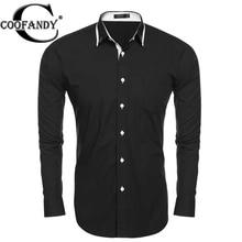 Popular Men Black Shirt Red Buttons-Buy Cheap Men Black Shirt Red ...