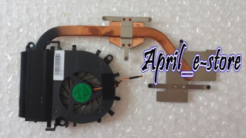 NEW for ACER Emachines E732 E732G cpu fan heatsink , with free thermal paste ,Free shipping ! ! brand new for sony vpc sa sd sr sb cpu fan with heatsink 300 0101 1831 free shipping