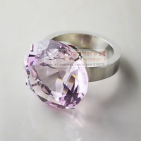 кристалл салфетка кольцо смешанный пакет 10 шт. ультра только 88 долларов
