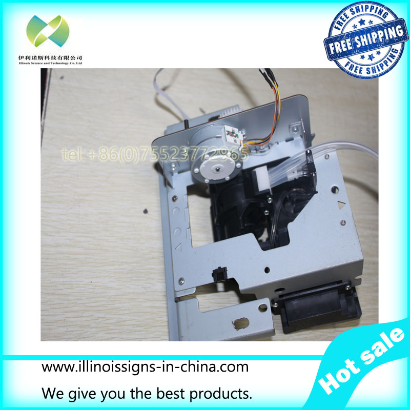 OEM capping assy printer parts