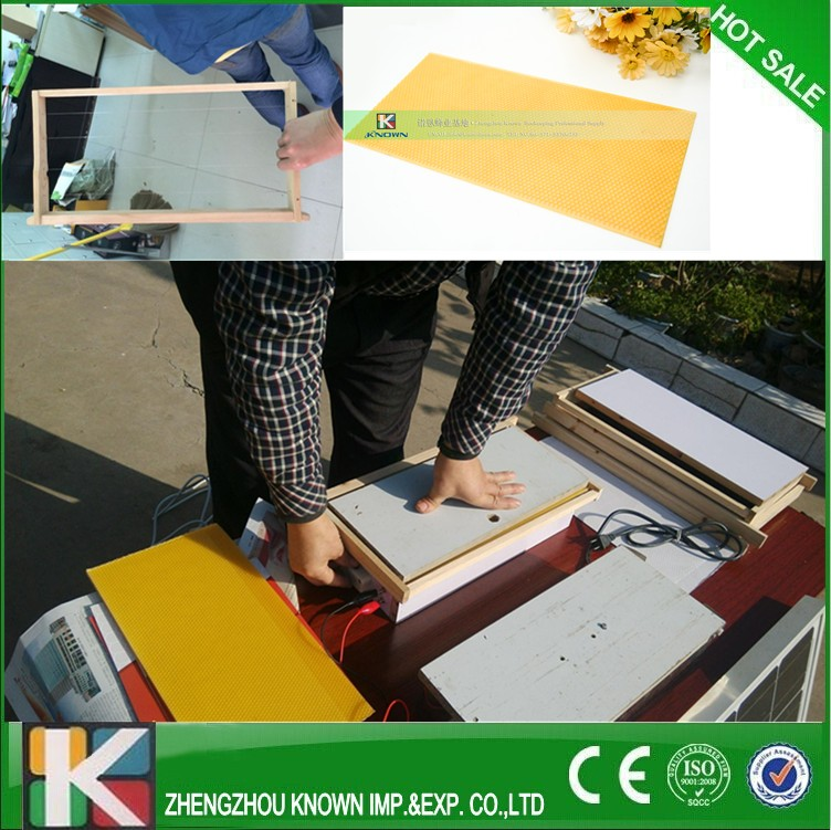 beekeeping tools electric wire embedder electrical beehive frame wire embedder