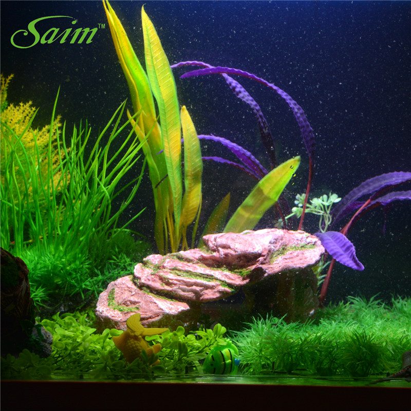 Aliexpress.com : Buy Fish tank Decoration Ornament Decor ...