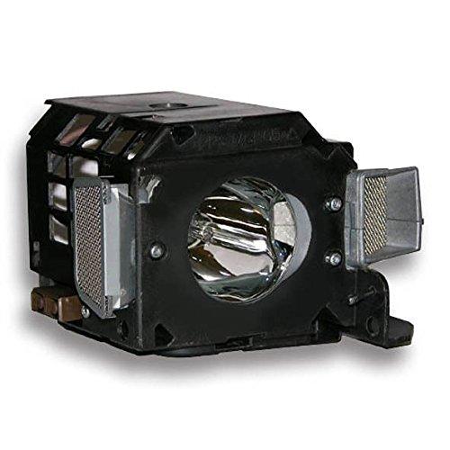 ФОТО Projector bulb TGASF002080A-J/MGF65 for HP EX543AA/ ID5226N/ IDB5220N/EX543AAR/EY808AA Projector Lamp Bulb with housing