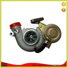 Electric TF035 Turbocharger Kits 49135-03310 49135-03130 for Mitsubishi Pajero/shogun intercooled Mighty Truck 4M40 Engine