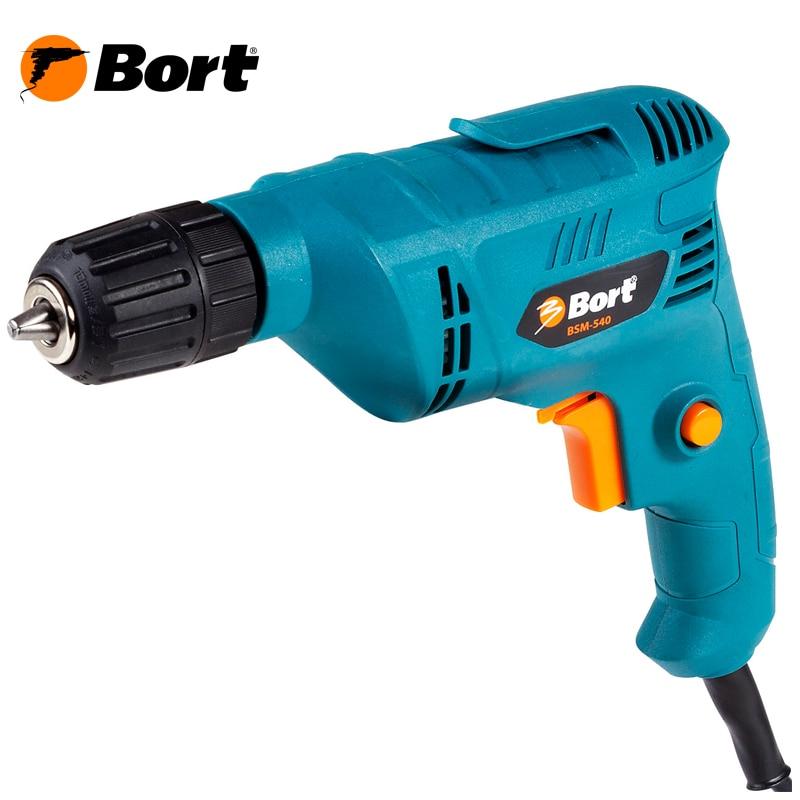 Drill Bort BSM-540 колготки omsa superlativa размер 3 плотность 20 den nero