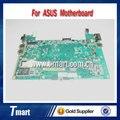 100% trabalho Laptop Motherboard para ASUS Eee PC 700 Placa de Sistema totalmente testado