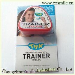 MRC T4K Orthodontic  Phase II  Red Trainer