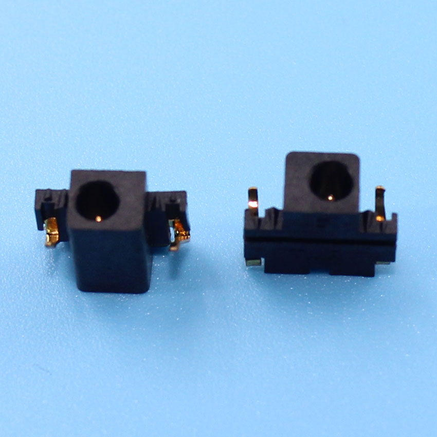 50X DC Power Jack Connector Port Socket For Motorola MZ600 MZ601 MZ602 MZ603 MZ604 Charging Interface Jack Connector End Plug