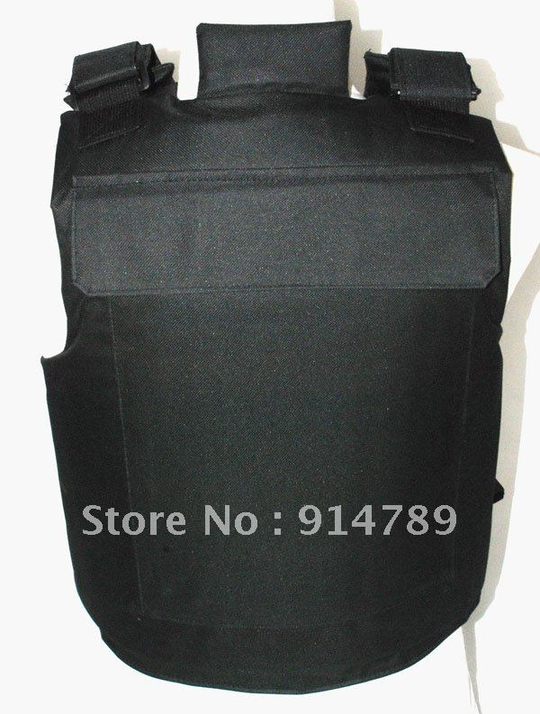 Novelty & Special Use ... Work Wear & Uniforms ... 677011969 ... 5 ... TACTICAL AIRSOFT PAINTBALL BODY ARMOR VEST BK BLACK -3870 ...
