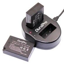 2 Шт. 1040 мАч LP-E17 LPE17 LP E17 Камера Аккумулятор + USB Двойной Зарядное Устройство для canon EOS Rebel T6i 750D T6s 760D M3 8000D Поцелуй X8i камера