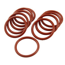 34mm Silicone O Ring Seal Washer Id