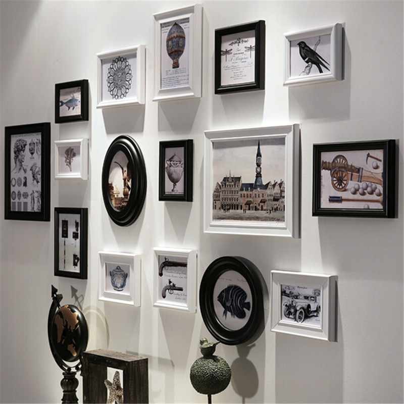 Photo picture frames – buy them or make them – an overview – Gallery ...