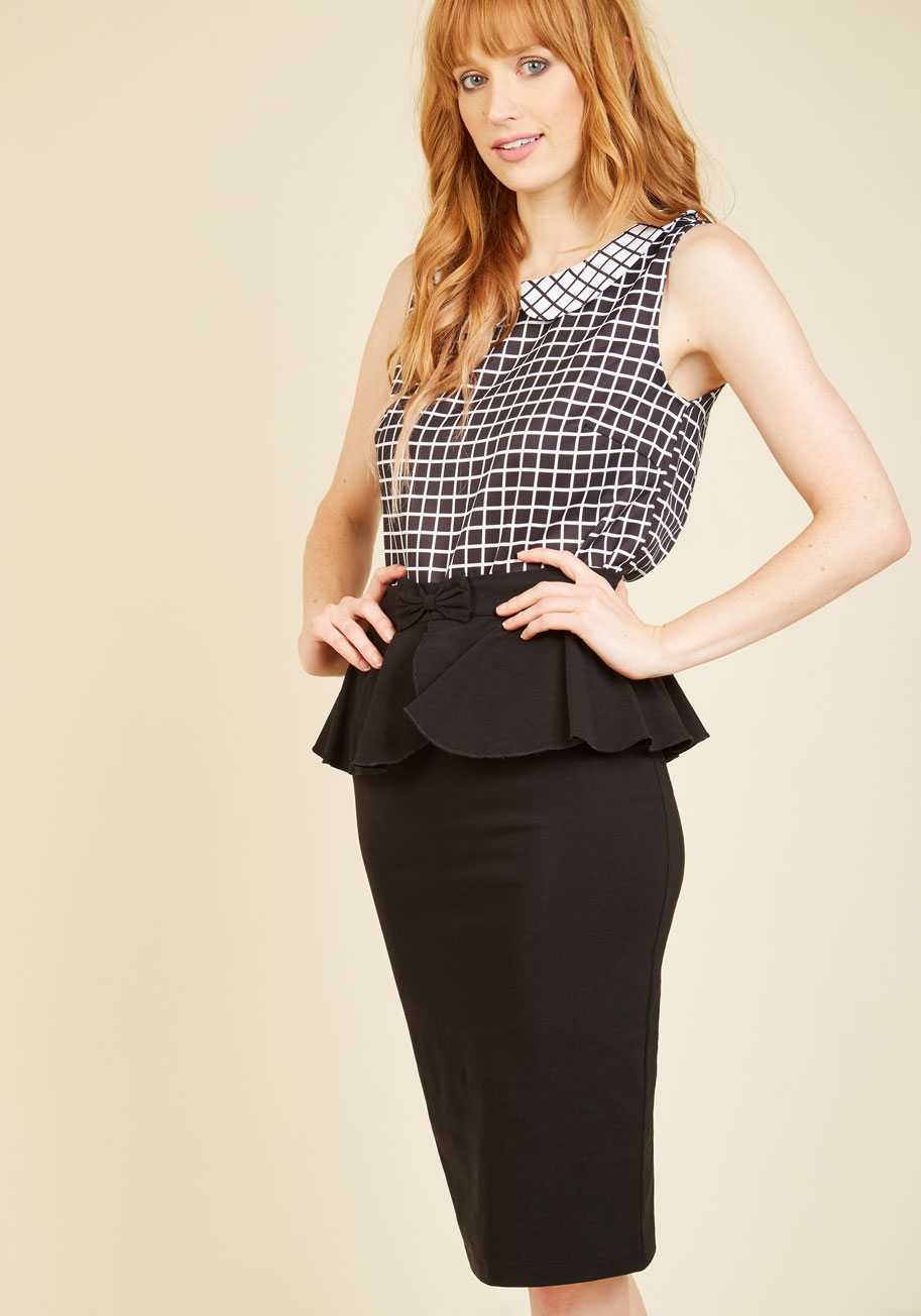 Compare Prices on High Waist Peplum Skirt- Online Shopping/Buy Low ...