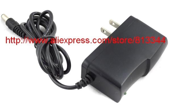 200 шт. AC DC 5 В 1A 5.5x2.1 мм адаптер Зарядное устройство конвертер Импульсные блоки питания шнур