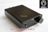 f88a са-С3 ta2021b 25 вт * 2 цифровой усилитель привет-Fi усилитель