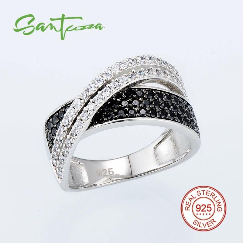 R303189BSNZSK925-Silver Ring