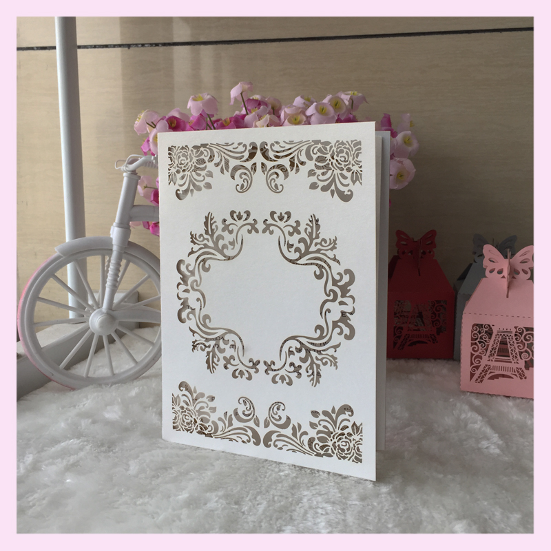 12 Teile/los Freies Verschiffen Hochzeitseinladungen Verlobung  Einladungskarten Party Dekoration Lieferungen Begünstigt Geschenk Für Gäste