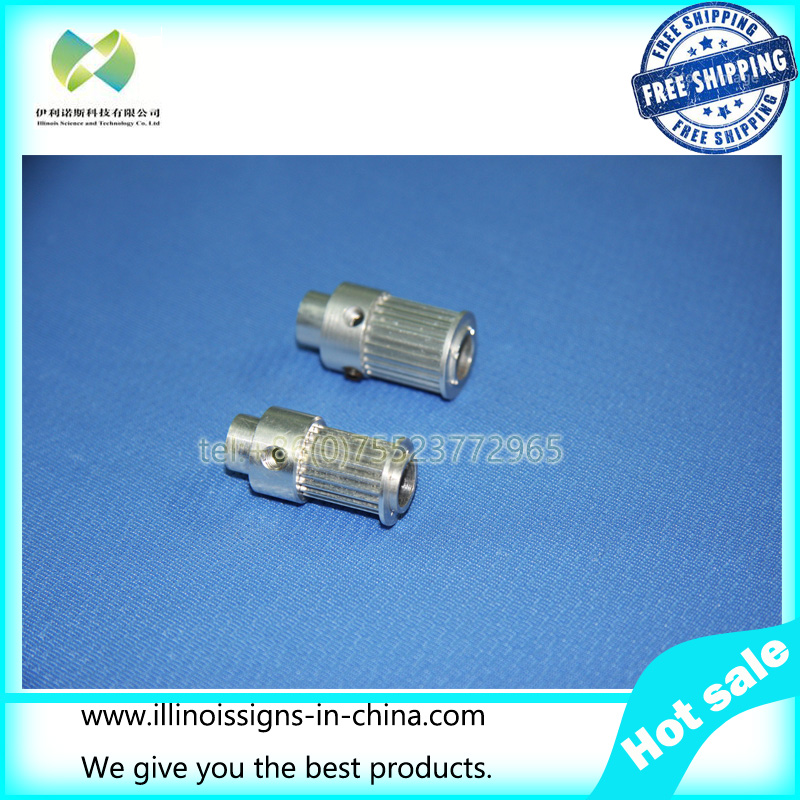 Infiniti X pulley printer parts 20 teeth от Aliexpress INT