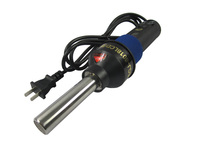 220V 240V 450W 450 Degree LCD Adjustable Electronic Heat Hot Air Gun Desoldering Soldering Station IC