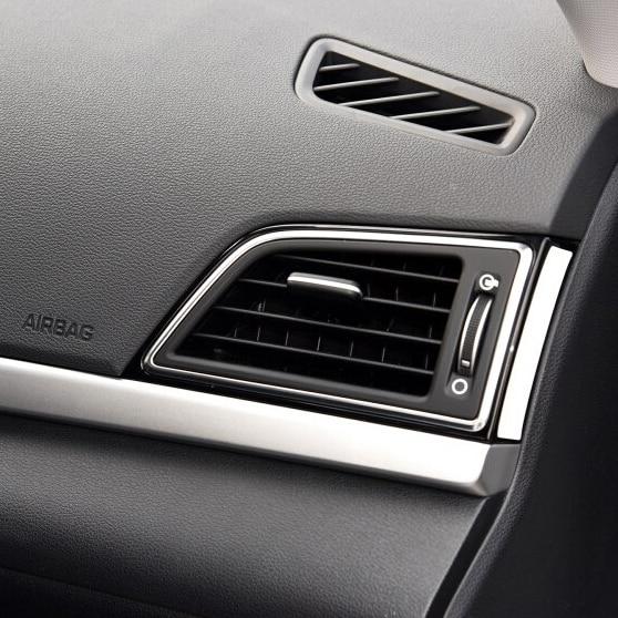 Compra hyundai elantra accesorios online al por mayor de - Accesorios coche interior ...