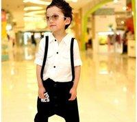 дети beidaiku мальчик мешковатые штаны