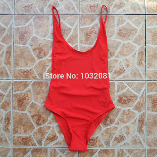 7273cd8e1ca4d Black white tummy cut out cross Sexy one piece swimsuit Bathing suit ...