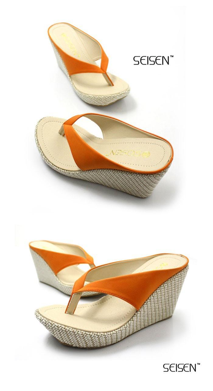 новинка богемии туфли на платформе женская сандалии Gladiator туфли можно на блок дамы сандалии флип-флоп на странице обувь