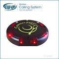 1 unid wireless sistema de llamada del restaurante localizador personal