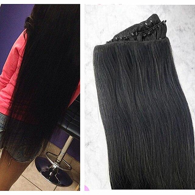 Full Shine 50gpack Micro Ring Loop Hair Weft Extensions Brazilian