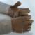 Anti mordida luvas 58 cm segurança luvas De Couro mais grossa de captura de animais como cães, gato, réptil, cobra Animais de Estimação formação alimentação luvas