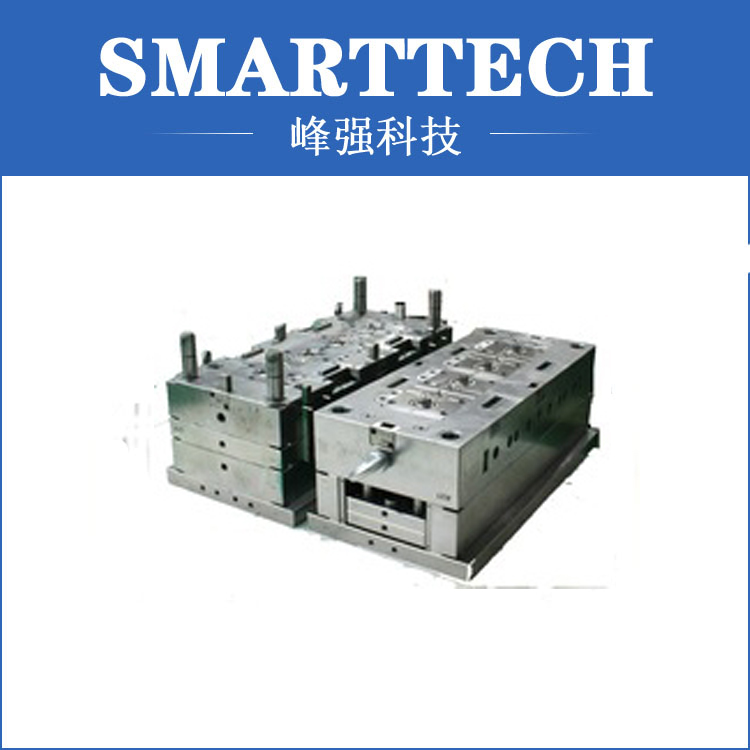 iPhone Shell Plastic Injection Moulding Makers high tech electric shell plastic moulded makers in china
