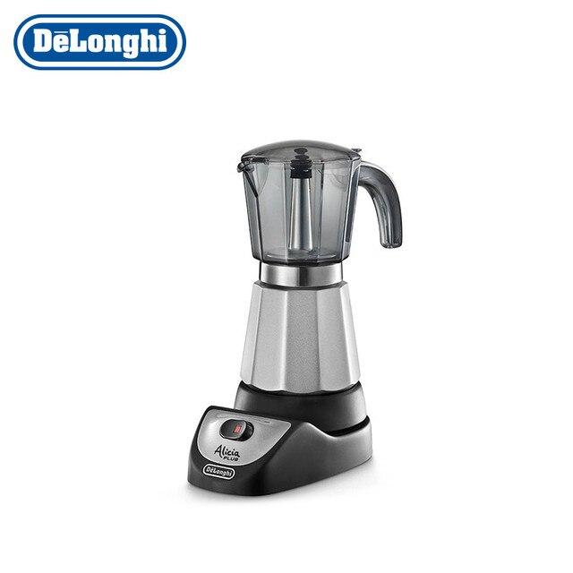 Кофеварка DeLonghi EMKM.6.B