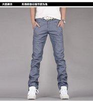 бесплатная доставка! свободного покроя горячие высокое качество мода свободного покроя мужские джинсы известных брендов джинсы горшок джинсы, улица мода брюки