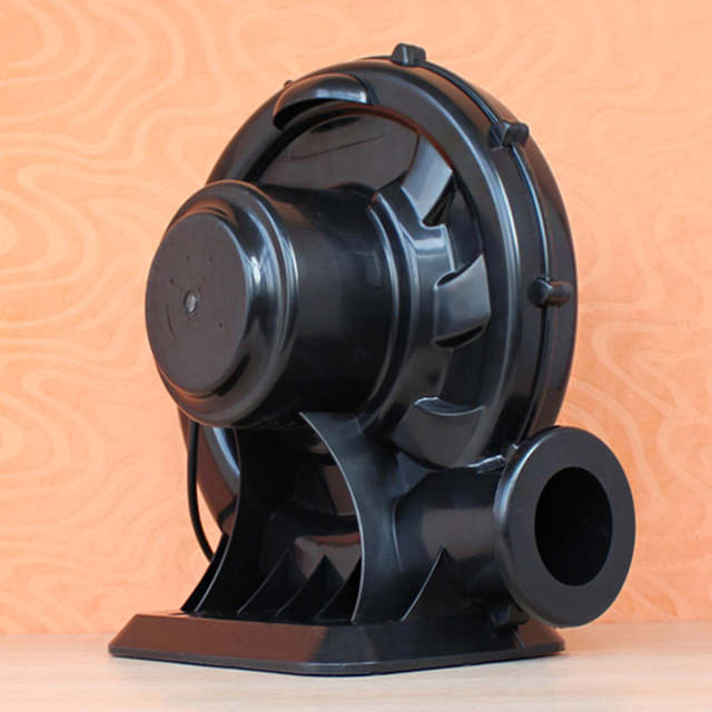 US $139 9 |250W Electric Operated Air Blower Centrifugal Duct Blower  Supercharger Inflatable Costume Snail Fan Soprador De Ar Free Shipping-in  Blowers