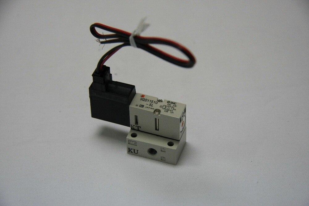 SMC valve-VQD1151V printer partsSMC valve-VQD1151V printer parts