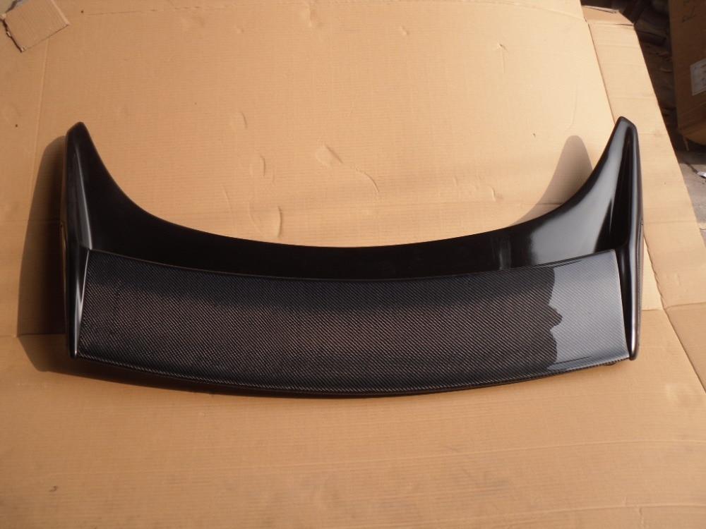 Rear Spoiler Cf For 350z Z33 Nismo V2 Style Carbon Fiber In Spoilers